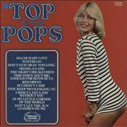Click here for more info about 'Top Of The Pops - Top Of The Pops Vol. 38'