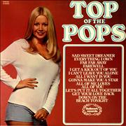 Click here for more info about 'Top Of The Pops - Top Of The Pops Vol. 41'