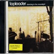 Click here for more info about 'Toploader - Dancing In The Moonlight + Postcards'