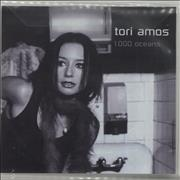 Click here for more info about 'Tori Amos - 1,000 Oceans'