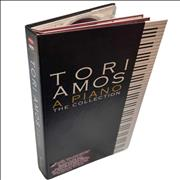 Click here for more info about 'Tori Amos - A Piano: The Collection'