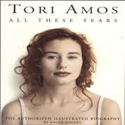 Click here for more info about 'Tori Amos - All These Years'