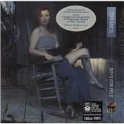 Tori Amos Boys For Pele - 180g - Sealed UK 2-LP vinyl set