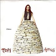 Click here for more info about 'Tori Amos - China'