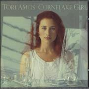 Click here for more info about 'Cornflake Girl - CD1 & 2'