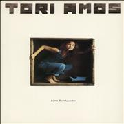 Click here for more info about 'Tori Amos - Little Earthquakes'