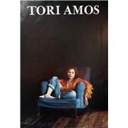 Tori Amos Me And A Gun UK poster Promo