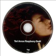 Click here for more info about 'Tori Amos - Raspberry Swirl'