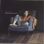 "Tori Amos Silent All These Years - 1st - EX UK 7"" vinyl"