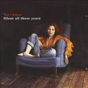 Click here for more info about 'Silent All These Years - 1st'