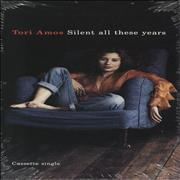 Click here for more info about ' - Silent All These Years'