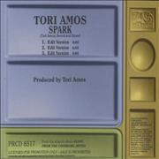 Click here for more info about 'Tori Amos - Spark'