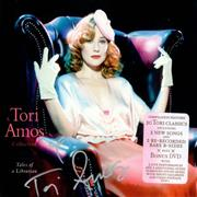 Click here for more info about 'Tori Amos - Tales Of A Librarian - A Tori Amos Collection - AUTOGRAPHED'