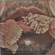 Click here for more info about 'Toro Y Moi - Underneath The Pine'