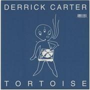Click here for more info about 'Tortoise - Derrick Carter Vs. Tortoise'