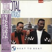 Click here for more info about 'Total Contrast - Beat To Beat + Obi'