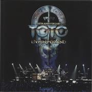Click here for more info about 'Toto - 35th Anniversary - Live In Poland'