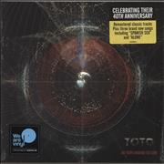 Click here for more info about 'Toto - 40 Trips Around The Sun - Sealed'