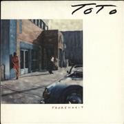 Click here for more info about 'Toto - Fahrenheit'