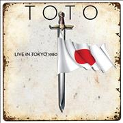 Click here for more info about 'Toto - Live In Tokyo - RSD 2020 - Red Vinyl - Sealed'