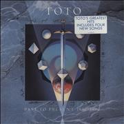 Click here for more info about 'Toto - Past To Present 1977-1990'