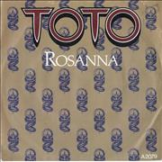 Click here for more info about 'Toto - Rosanna'