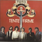 Click here for more info about 'Toto - Tente Firme'