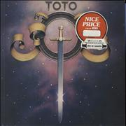 Click here for more info about 'Toto - Toto'