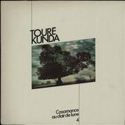Click here for more info about 'Touré Kunda - Casamance Au Clair De Lune'