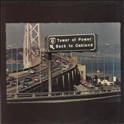 Click here for more info about 'Tower Of Power - Back To Oakland'