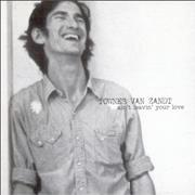 Click here for more info about 'Townes Van Zandt - Ain't Leavin' Your Love'