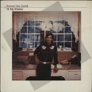 Click here for more info about 'Townes Van Zandt - At My Window'