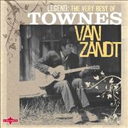 Click here for more info about 'Townes Van Zandt - Legend: The Very Best Of'