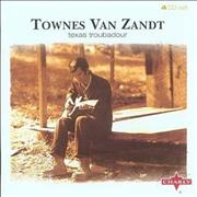 Click here for more info about 'Townes Van Zandt - Texas Troubadour'