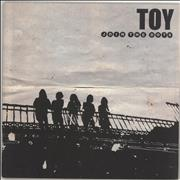 Click here for more info about 'Toy - Join The Dots + CD'
