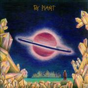 Click here for more info about 'Toy Planet - Toy Planet'