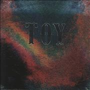 Click here for more info about 'Toy - Toy / BBC Sessions - Sealed'