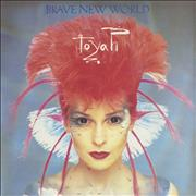 Click here for more info about 'Toyah - Brave New World'