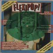 Click here for more info about 'Flexipop Magazine No. 8 + 7