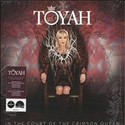 Click here for more info about 'Toyah - In The Court Of The Crimson Queen - RSD19 - 180gm Purple Vinyl'
