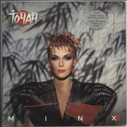 Click here for more info about 'Toyah - Minx - Sealed'