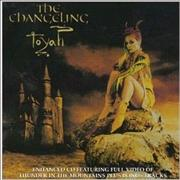 Click here for more info about 'Toyah - The Changeling'