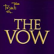 Click here for more info about 'Toyah - The Vow'