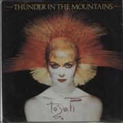 Click here for more info about 'Thunder In The Mountains'