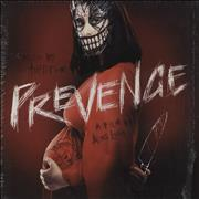 Click here for more info about 'Toydrum - Prevenge - Red Vinyl'
