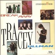 Click here for more info about 'Tracey Ullman - Break Away'