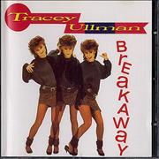 Click here for more info about 'Tracey Ullman - Breakaway: The Very Best Of...'