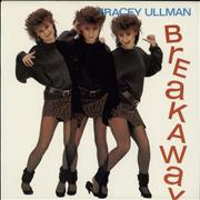 Click here for more info about 'Tracey Ullman - Breakaway'
