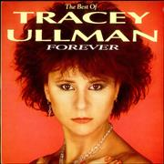 Click here for more info about 'Tracey Ullman - Forever - The Best Of Tracey Ullman'