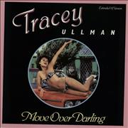 Click here for more info about 'Tracey Ullman - Move Over Darling'